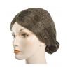 Special Bargain Old Lady Bun Wig